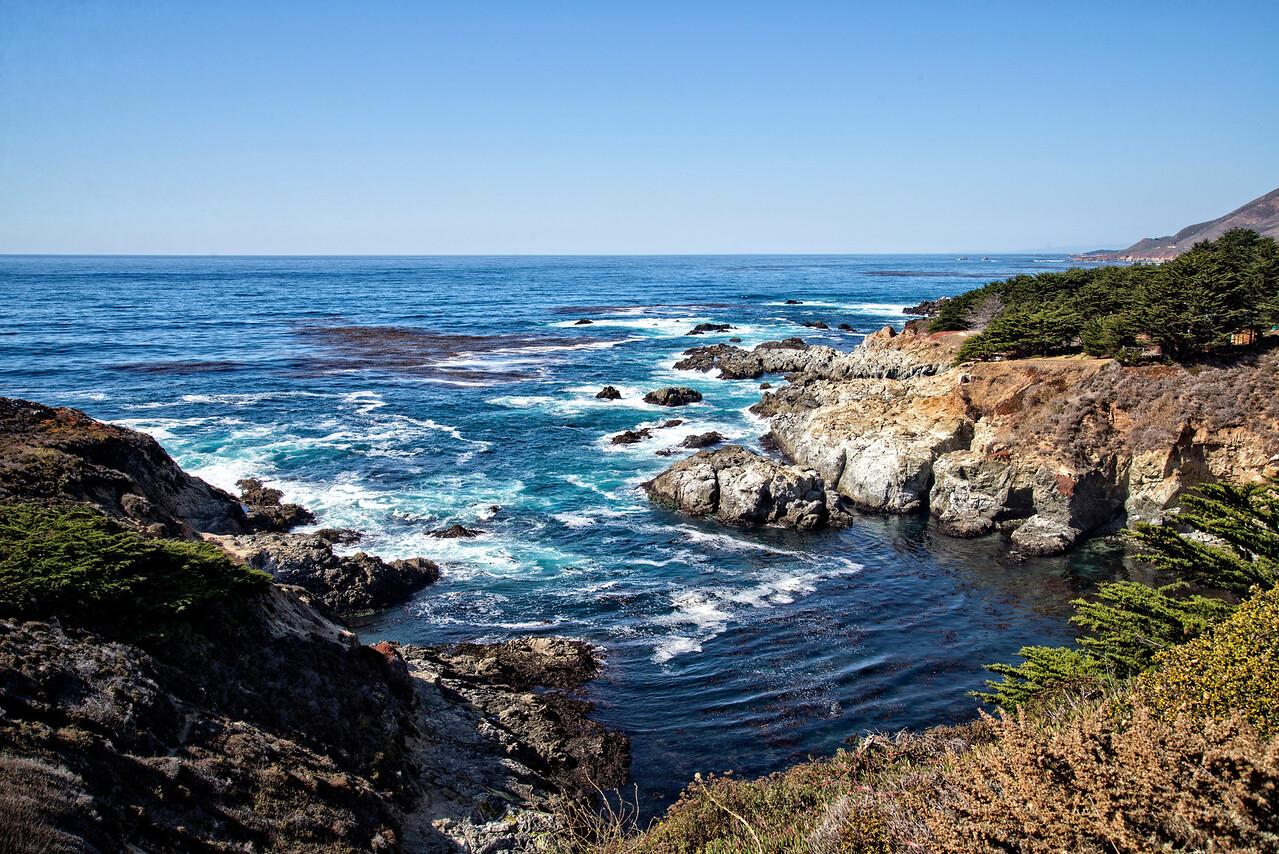 Big Sur Coastline1