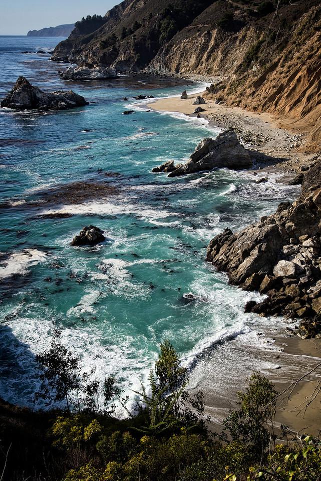 Big Sur Coastline2