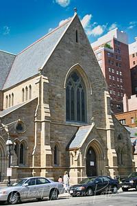 1812-Old Stone Church