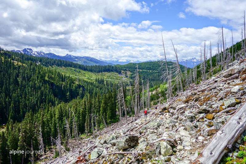 Watersprite Lake Trail
