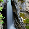 Maligne Canyon 2