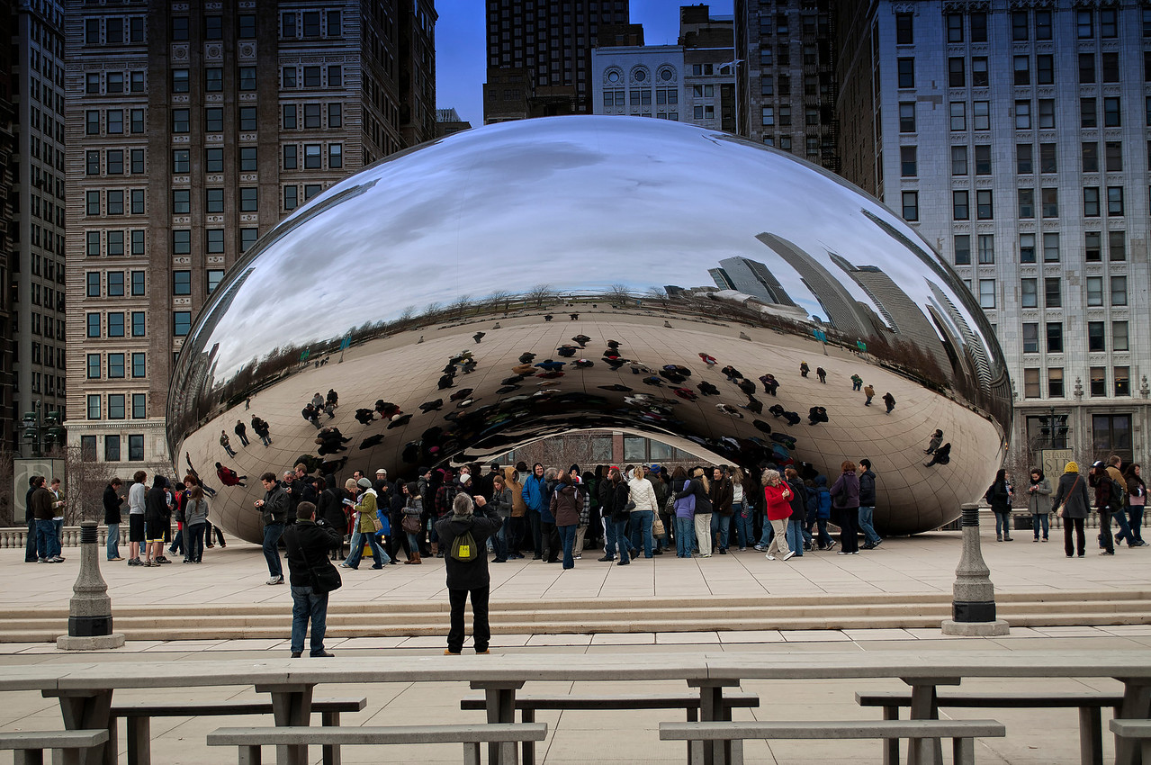Chicago Bean Reflections3