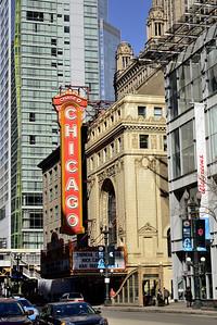 Chicago Updated Mar 13