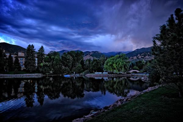 Colorado Springs -CO 2017
