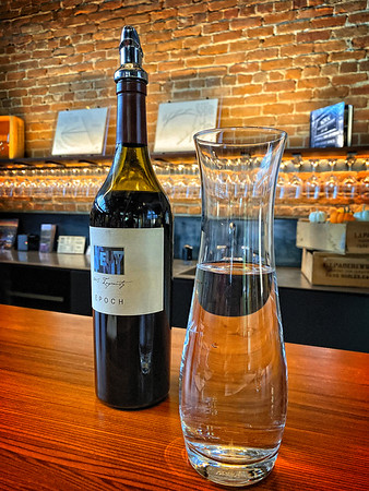 Epoch estate wines - 2015 Ingenunity