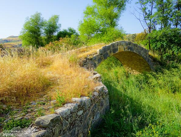 Skarfos Medieval Bridge