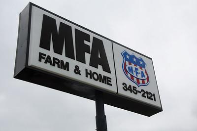 Dallas County Farmers Exchange