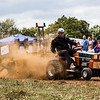 Damascus Fair Tractor Pull