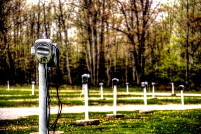 Skyway Drive-In - Fish Creek - Door County, Wisconsin - May, 2013