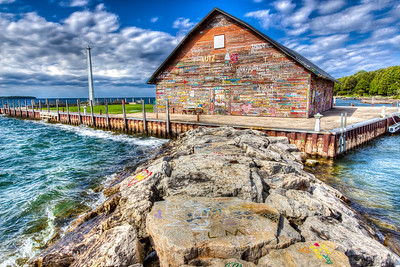 Door County Wisconsin & Door County Wisconsin - KinnisonPhotography
