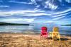 Bay Breeze Resort, Ephraim, Wisconsin - Door County