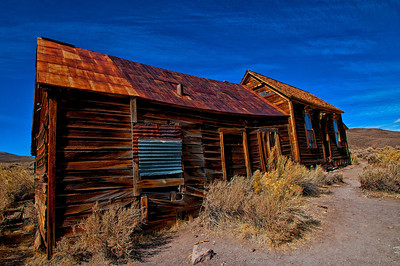 Bodie Ghost Town3