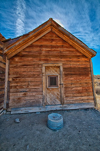 Bodie Ghost Jailhouse1