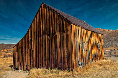 Bodie Ghost Town6