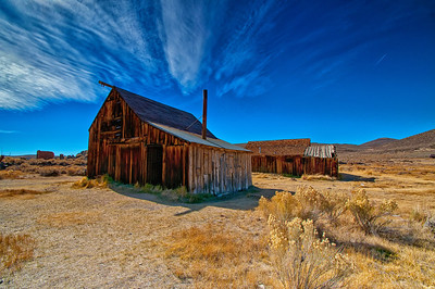 Bodie Ghost Town7