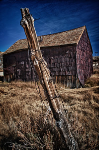 Bodie Ghost Town1