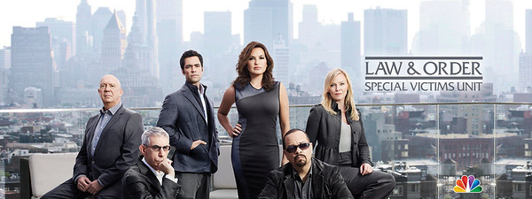 Law and Order SVU (2011)