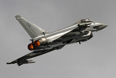 Reg: MM62228		   Code: RS-21 Operator: Italy - Aeronautica Militare Type: Eurofighter EF.2000 Typhoon		   C/n: IS038 Location:  RAF Fairford (FFD / EGVA), UK        Photo Date: 20 July 2013 Photo ID: 1300757
