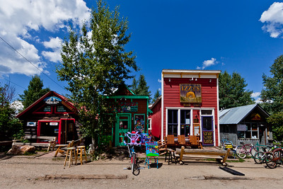 Crested Butte Vacation