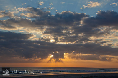 New Smyrna Beach Sunrise