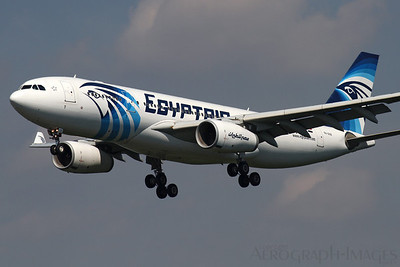 Reg: SU-GCE Operator: Egyptair Type:  Airbus A.330-243 C/n: 600 Location:  Frankfurt-am-Main (FRA / EDDF), Germany        Photo Date: 30 August 2013 Photo ID: 1300807
