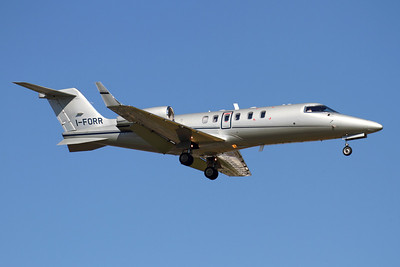 Reg: I-FORR Type:  Bombardier Learjet 40		   C/n: 45-2019 Location:  Geneva - Cointrin (GVA / LSGG) - Switzerland        Photo Date: 18 May 2011 Photo ID: 1300666