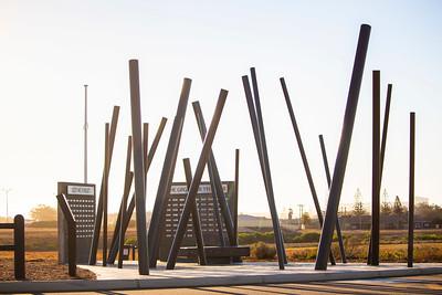 Leonard T. Green Memorial Park