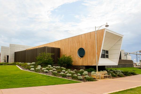 Geraldton Multiuser Complex