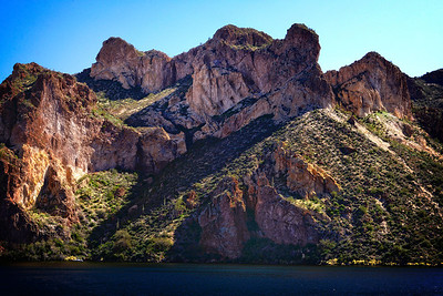 Canyon Lake Az3