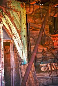 Old mining tools2