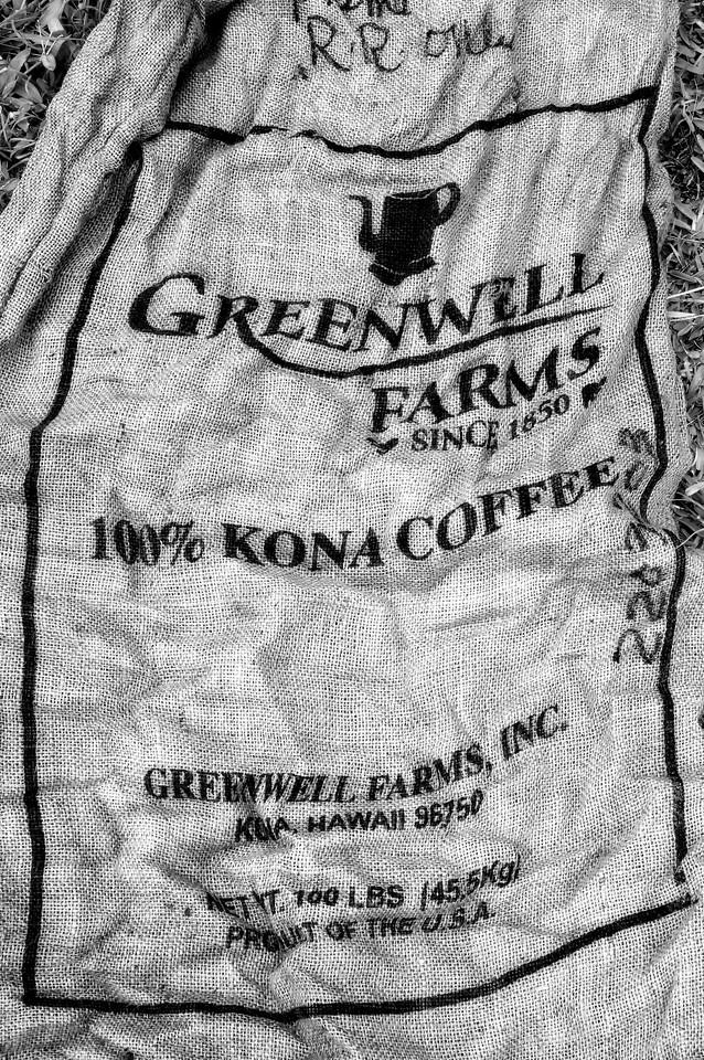 Greenwell Burlap
