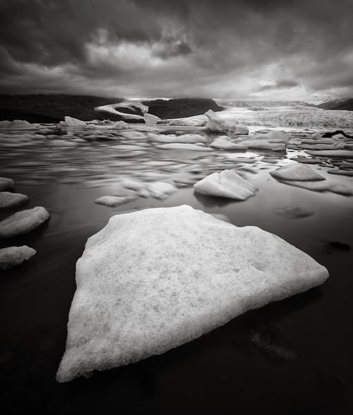 Glacier Remnants