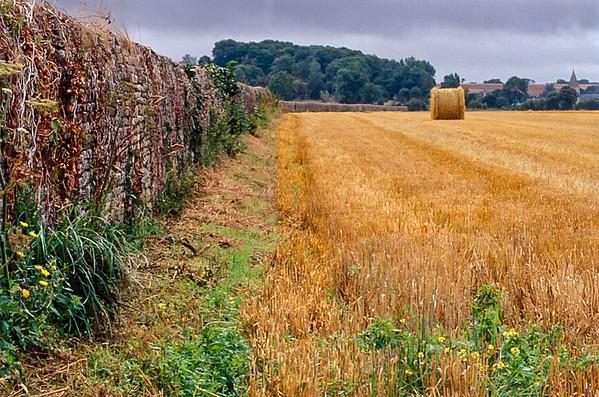 Normandy Countyside