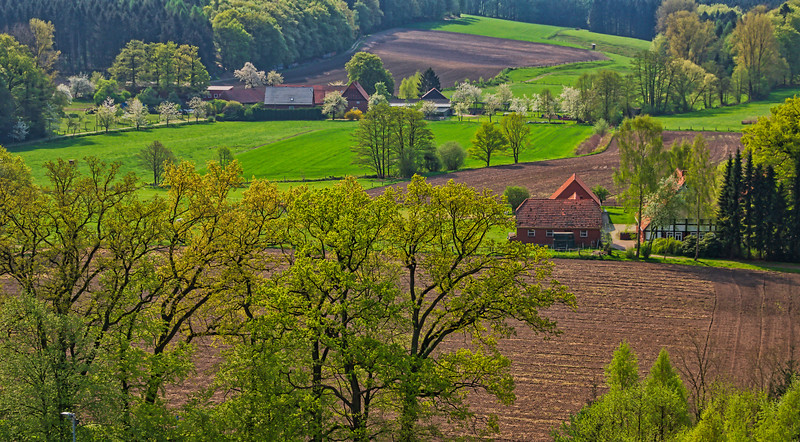 North Rhine Countryside