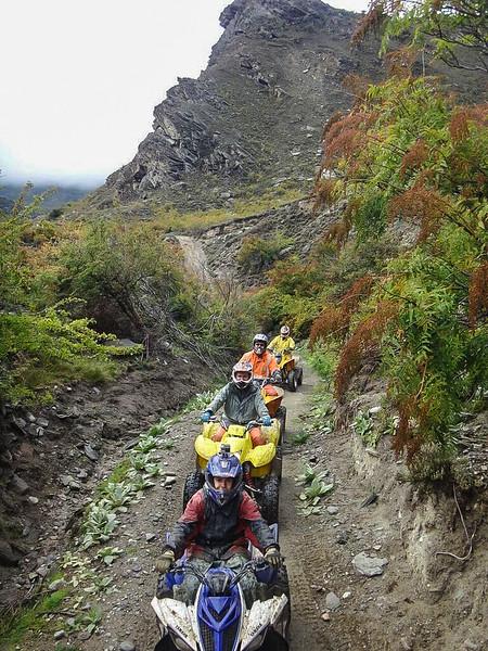 ATV Adventure Group