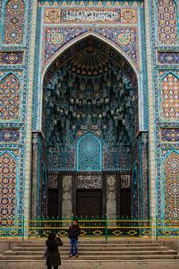 Sobornaya Mosque