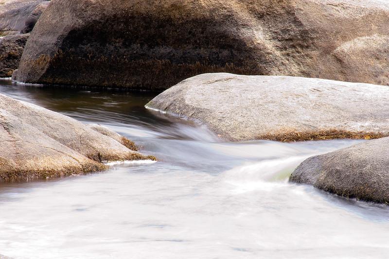 River Rock Blur (2 of 1)