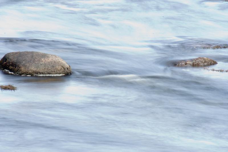 River Blur (1 of 3)