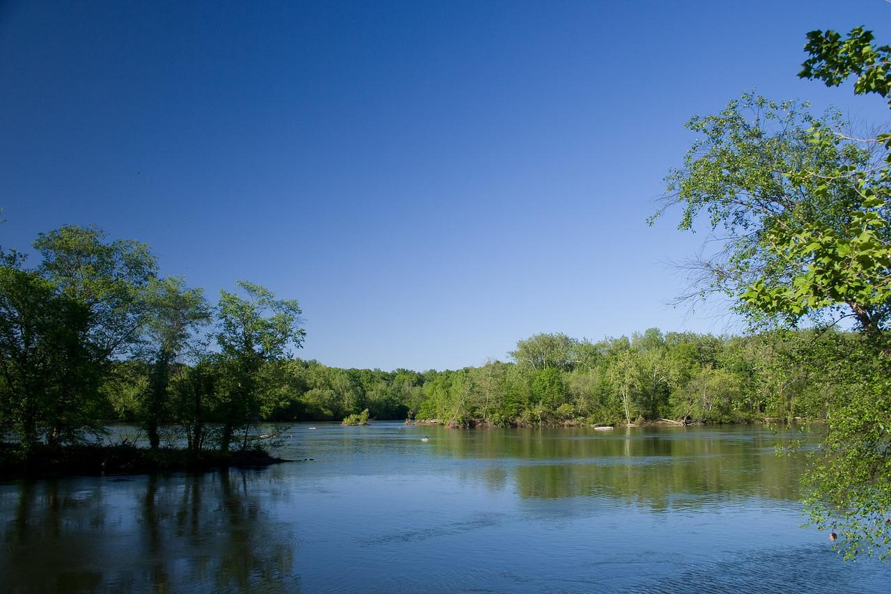 James River in Spring (1 of 1)