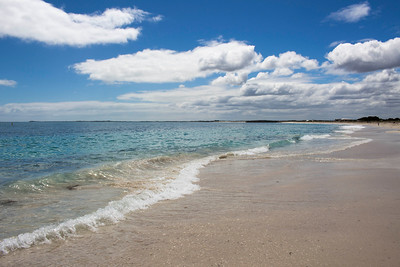 Jurien Bay Foreshore