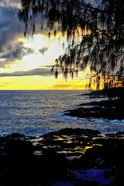 Kauai Endless Sunsets 1