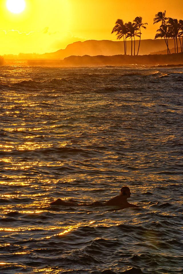 Kauai Endless Sunsets 3