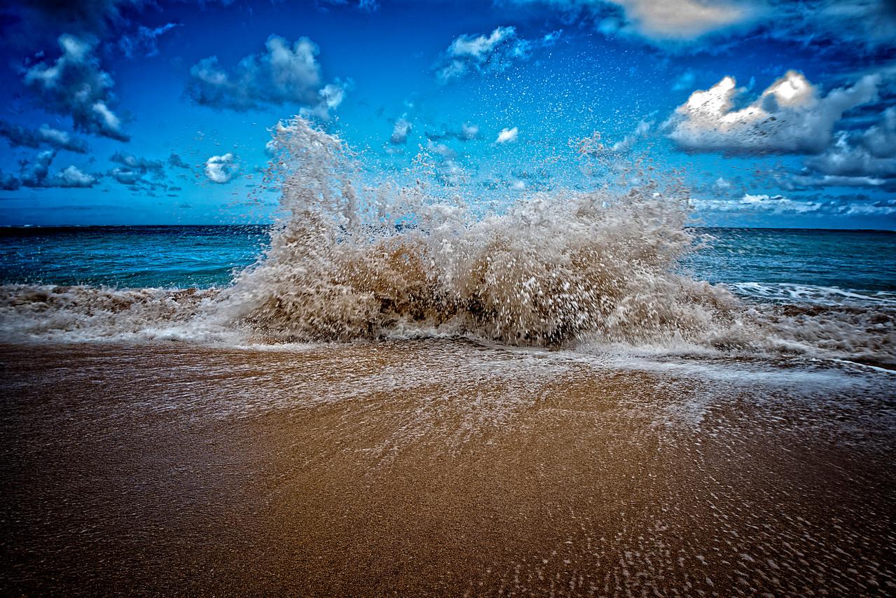 Kauai Surf Splash
