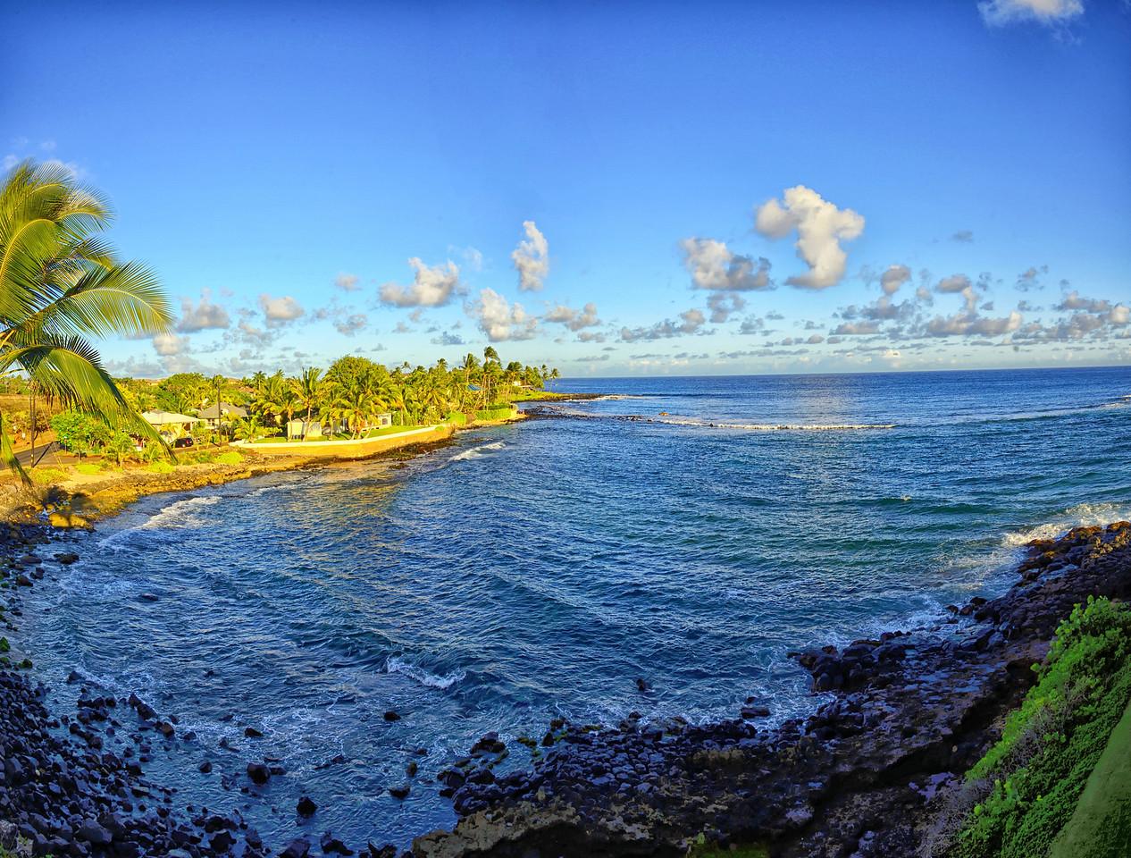 Poipu Turtle Bay1