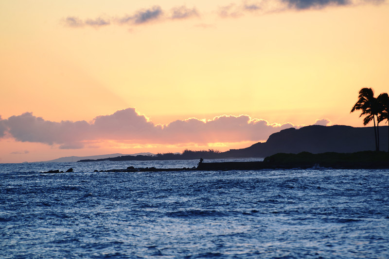 Kauai Endless Sunsets 4