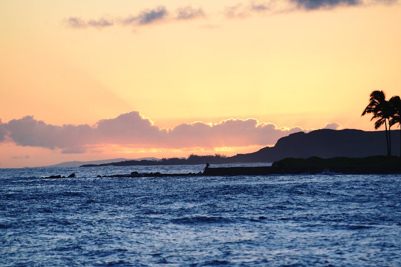 Kauai Endless Sunsets 4