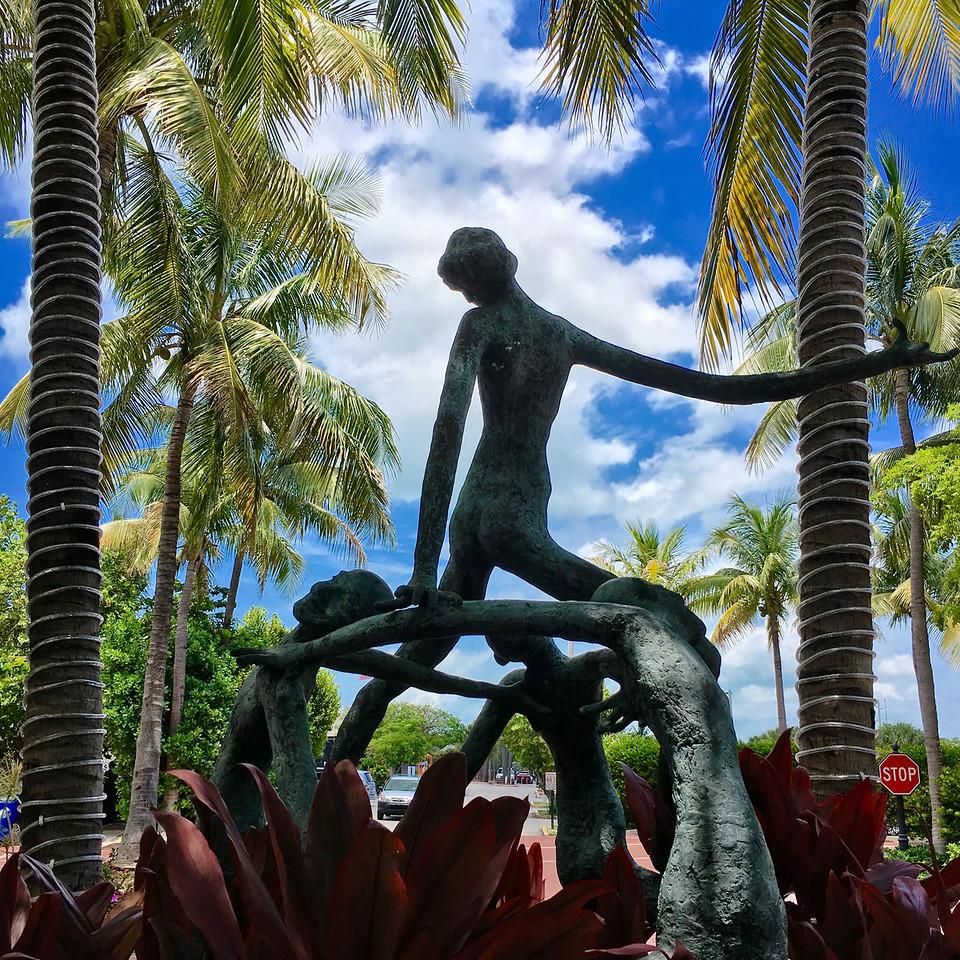 Parrot Key Resort