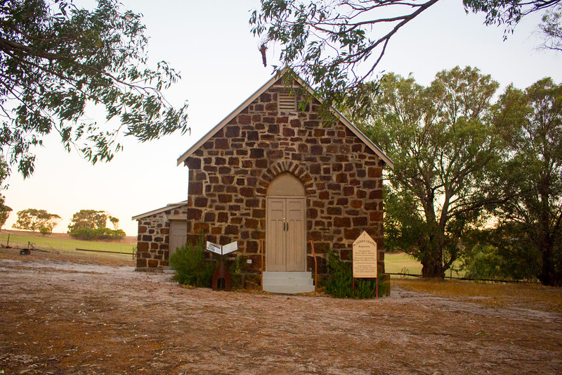 St James Chapel