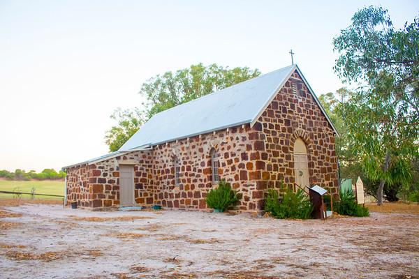 St James Chapel