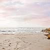 La Jolla Coast Windansea Beach